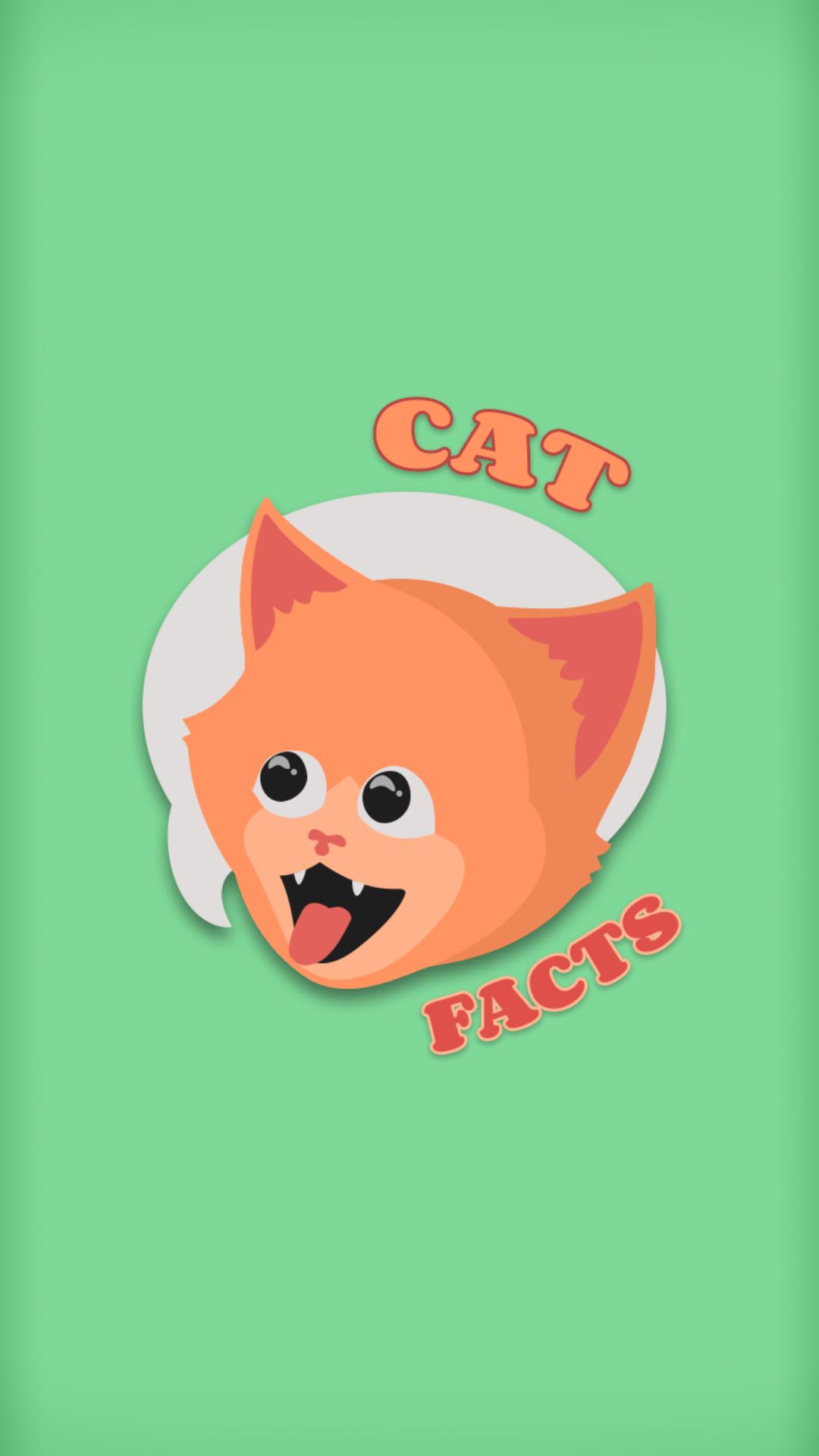 Cat Facts - Text Prank App